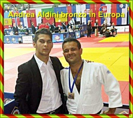 3° nei campionati europei di categoria a Parigi