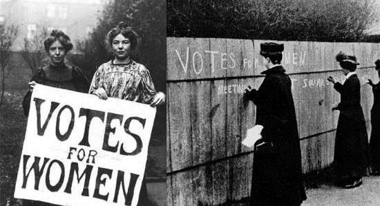 Non tutti sanno che le prime donne a votare furono le for Nomi delle donne della politica italiana