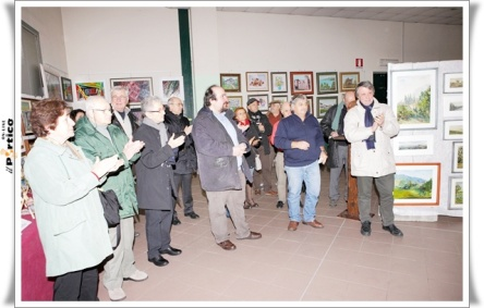 mostra collettiva d'arte001