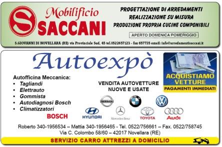 Saccani