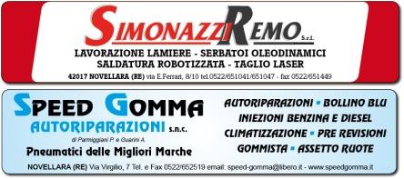 Simonazzi - speegomma