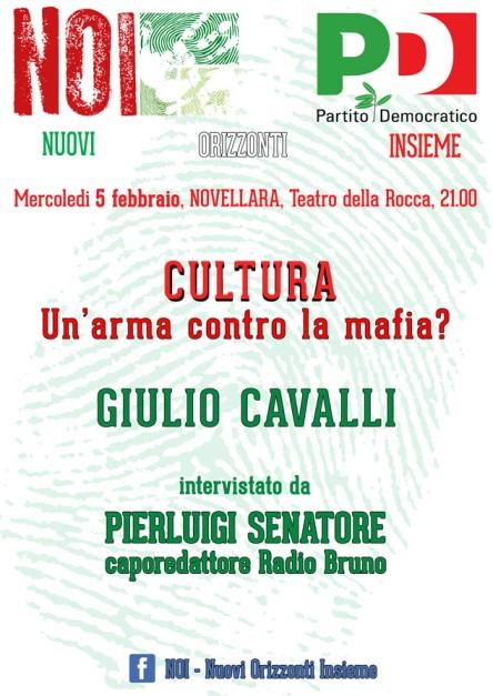 Volantino 05_02_2014 Cavalli