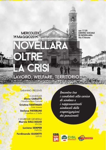 NOVELLARA OLTRE LA CRISI 14 MAGGIO 2014 -p1