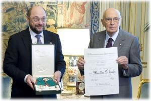 Schulz-Napolitano