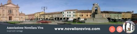 Testata www Novellara viva