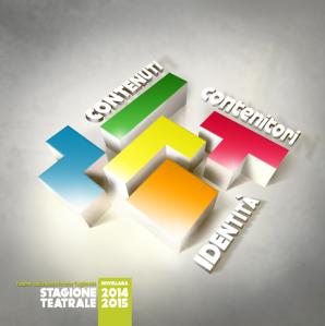 Logo + ST Verticale
