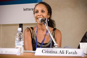 Cristina Ali Farah