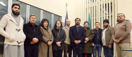 amministrazione e comunità islam contro terrorismo 1