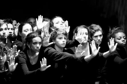Sabato 28 febbraio alle ore 20.30 l'anteprima del festival dedicato alle compagnie teatrali studentesche