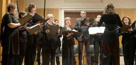 coro cappella san franscesco