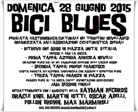 bici blues 2015 rid