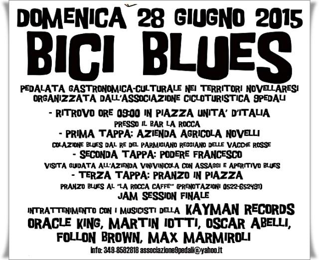 bici blues 2015 rid