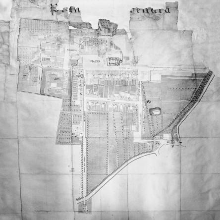 Mappa-Portico