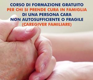 corso caregiver
