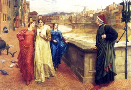 Dante e Beatrice  maxresdefault 603 blu liv