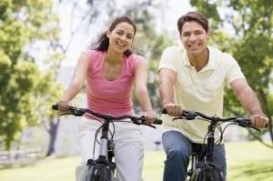 andare-in-bici