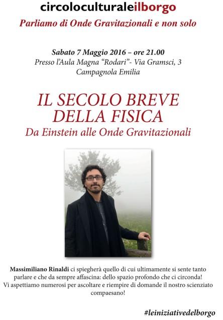 Massimiliano Rinaldi