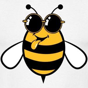 ape-divertente-dolce-divertente-occhiali-da-sole-magliette-maglietta-da-uomo