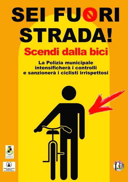 bici portici locandina