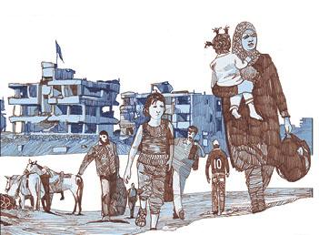 In-fuga-dalla-siria