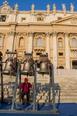 Papa Francesco e le Campane (40)