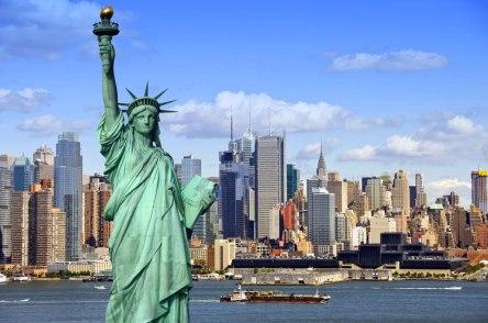 new-york-city-statue