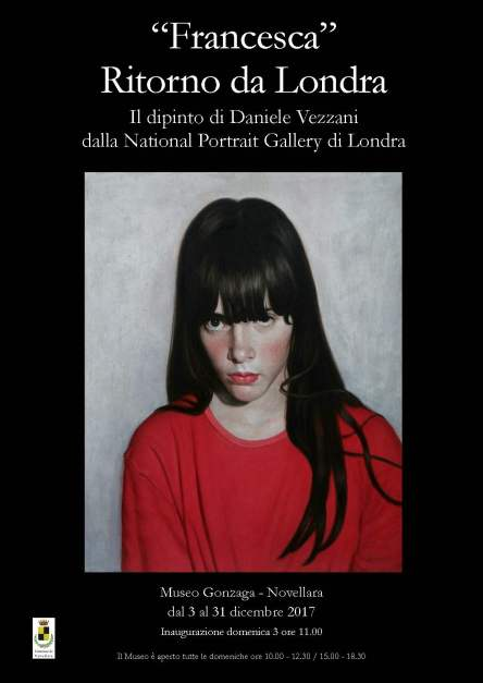 Mostra Daniele Vezzani